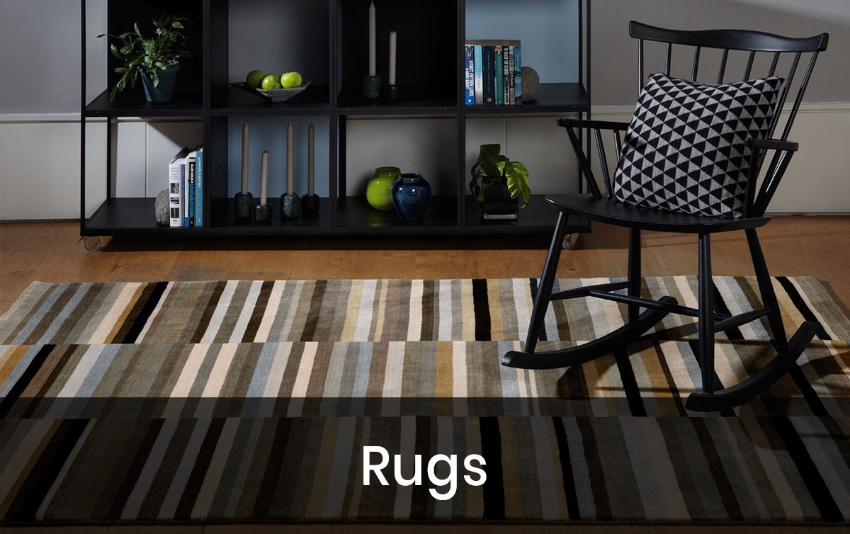 Promo for Rugs